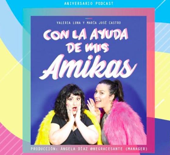 Podcast chilenos que debes escuchar