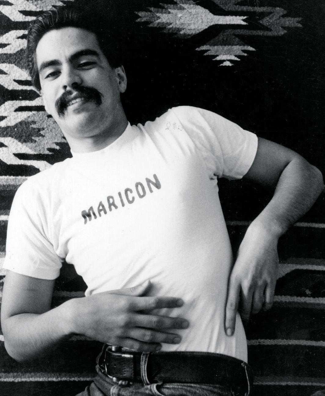 Entrevistamos a Joey Terrill, el creador detrás del zine chicano HomeBoy Beautiful