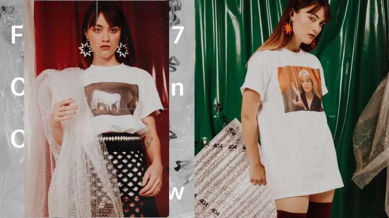 404, ropa inspirada en el cine de culto