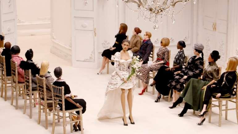 Cambios e innovaciones en las fashion weeks Primavera/Verano 2021