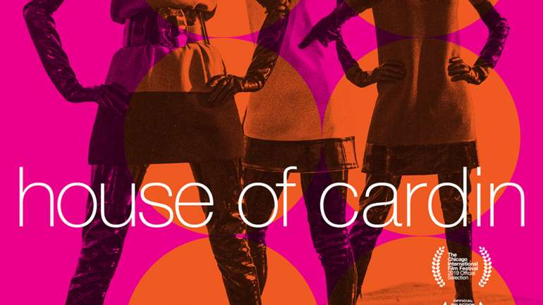 House of Cardin, el documental definitivo sobre el icono de la moda, Pierre Cardin