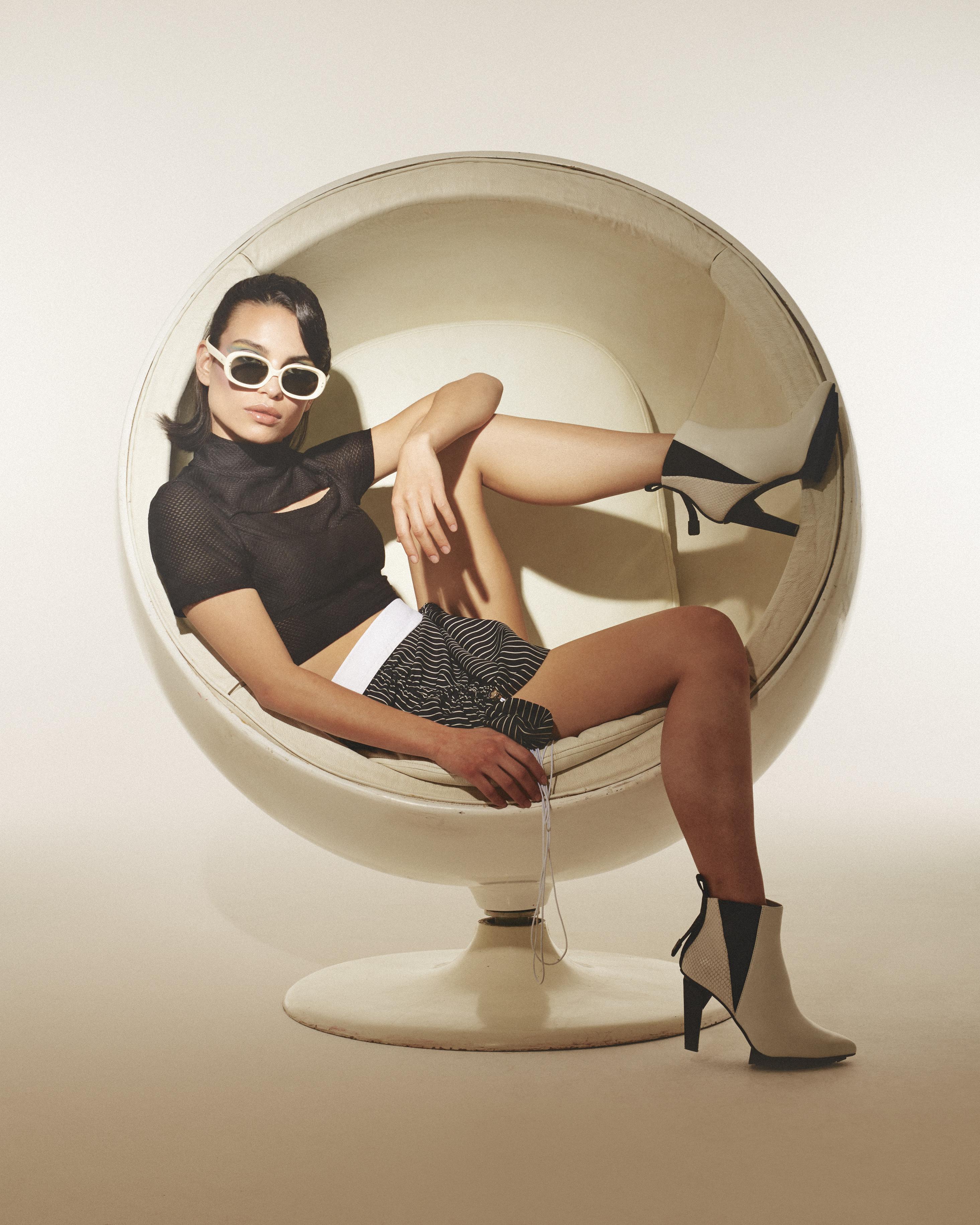 Entrevista a POPA Spacewear, la nueva marca nacional que experimenta con el Space Age