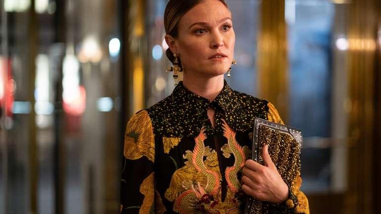 Lo mejor del 2020: Rebecca Hale y su trabajo como vestuarista en la serie Riviera