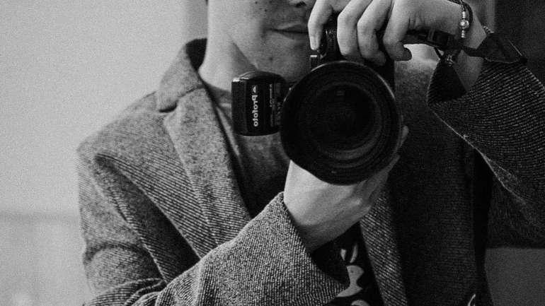 Jóvenes talentos: Matías Montenegro, fotógrafo
