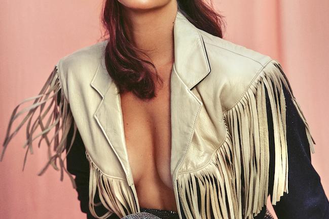 """Entrevista a Fernanda Urrejola: """"Hoy me siento bien, muy tranquila, contenta, fuerte, con ganas de más, curiosa; me siento súper curiosa y lista para enfrentarme a algo nuevo"""""""
