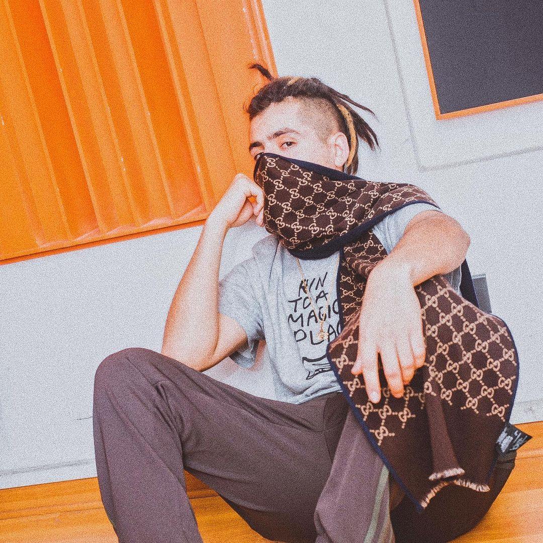 """DrefQuila: """"Hacer moda es una forma de comunicarme sin cantar"""""""