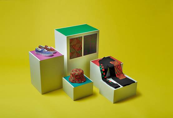Arte y streetwear: Vansy MoMA se unen para lanzar una colaboración con obras de diversos artistas