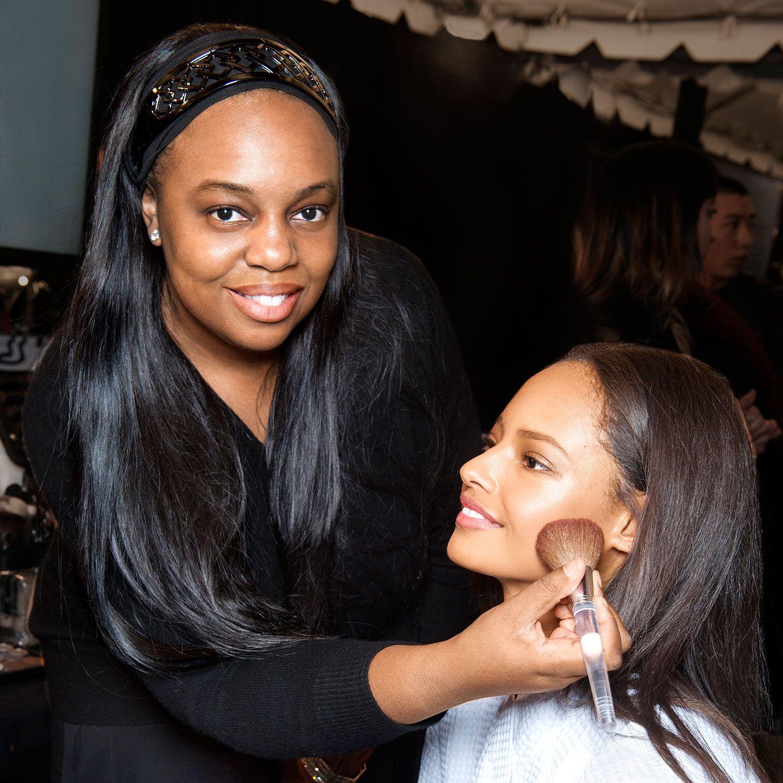 Pat McGrath se convierte en la primera makeup artist en recibir un Damehood