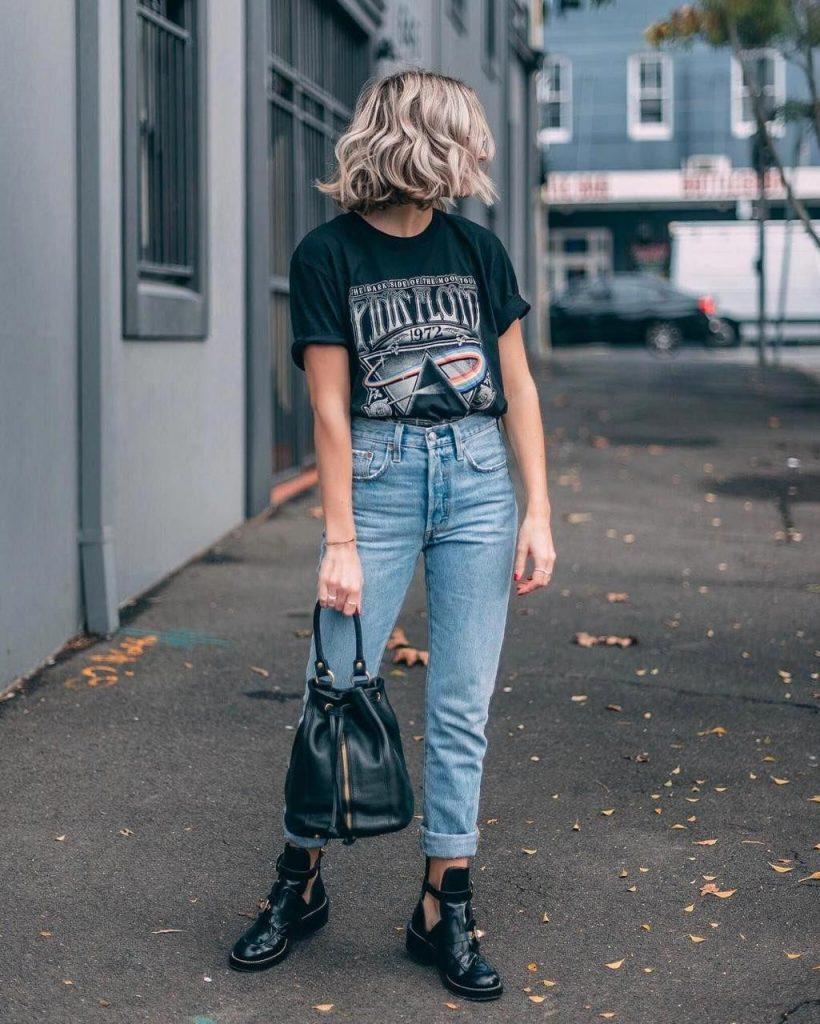 Las tendencias en jeans para este 2021