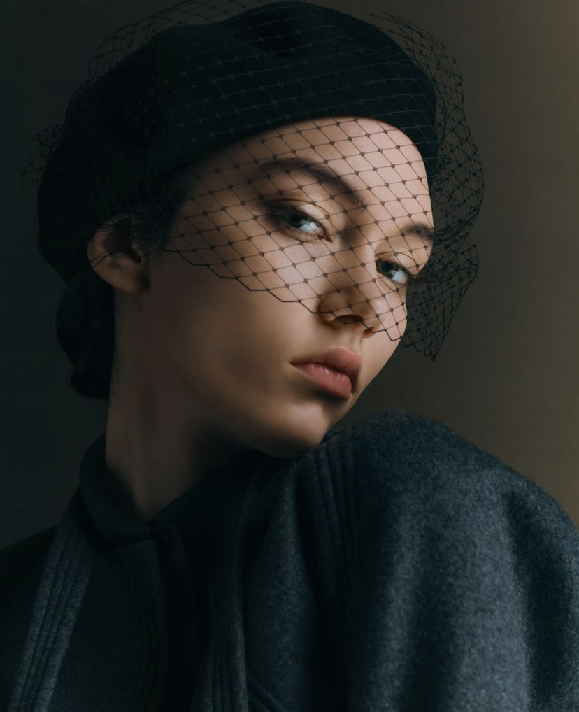 El maquillaje que vimos en la pasarela Haute Couture de Dior