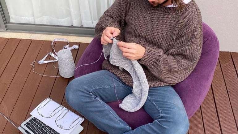 Tejer: La manualidad más cool del último tiempo