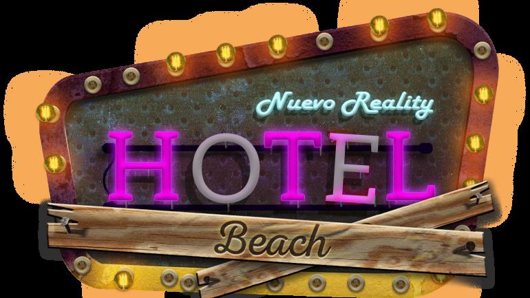 'Hotel Beach' el nuevo reality en el que influencers tendrán que reconstruir un hotel en ruinas y administrarlo