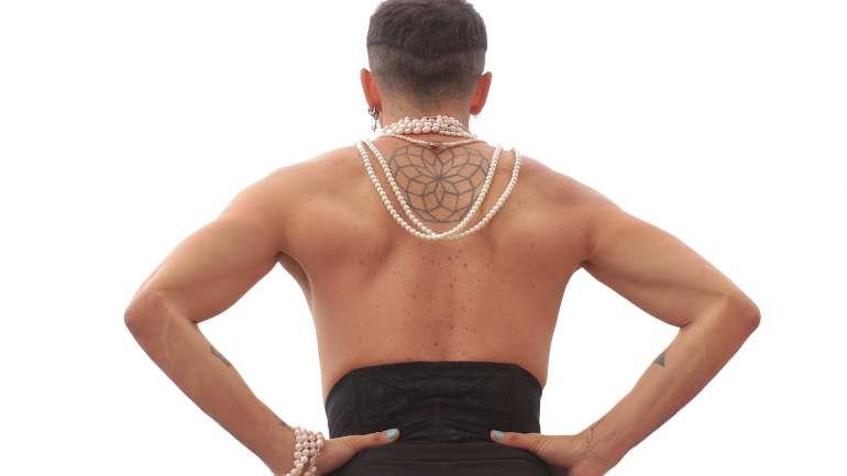 @mishlasperlas: Collares de perlas para todes