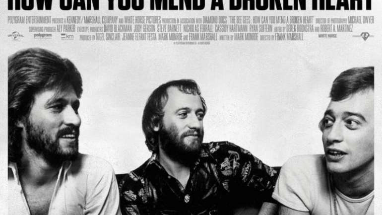 """Bee Gees: How can you mend a broken heart"", el documental que revela la importancia del grupo en la historia de la música"
