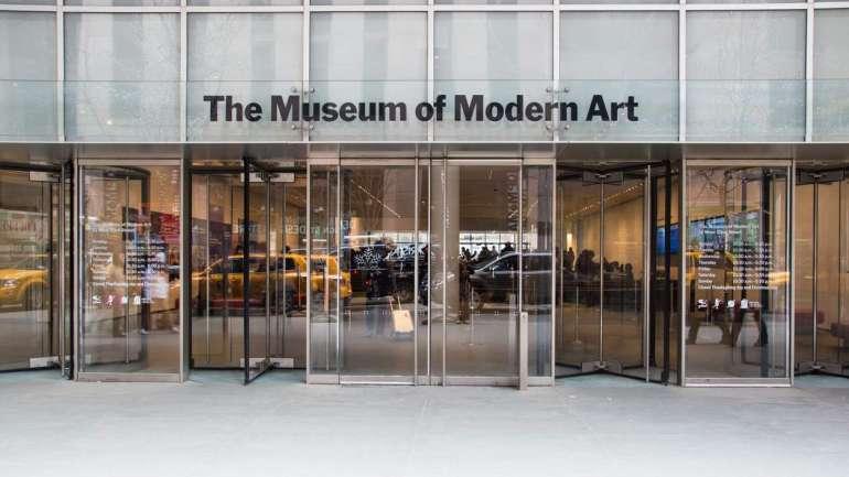 Conoce los 7 cursos gratis, y en línea, que ofrece el MoMA este 2021