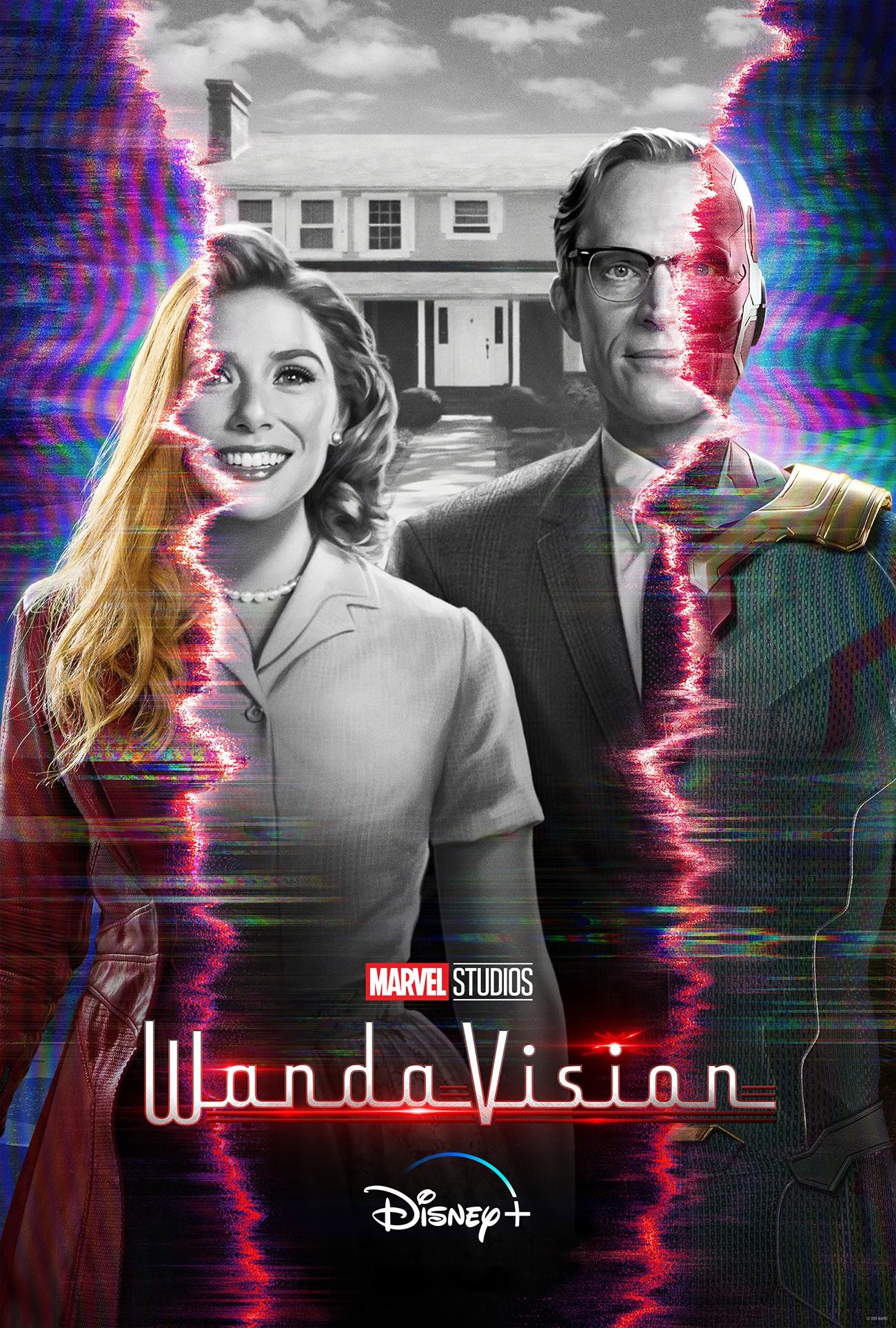 El vestuario de Wandavision, acá te dejamos algunos datos que podrían interesarte