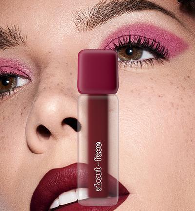About Face: la línea de maquillaje de Halsey