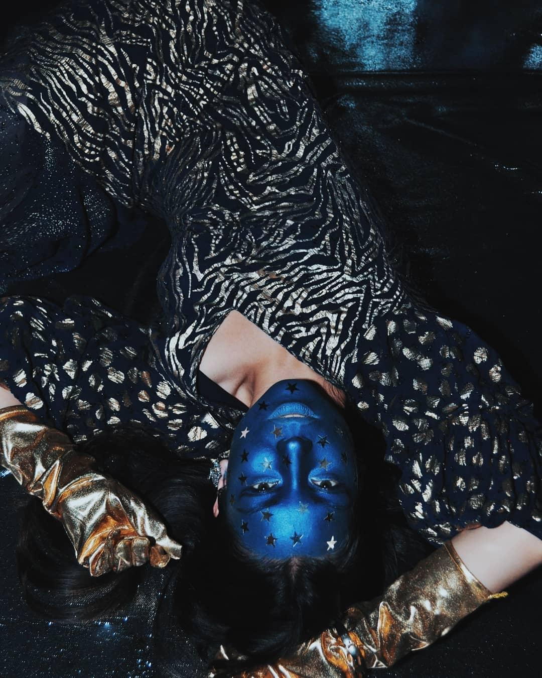 Nuevos talentos: Entrevista al multifacético productor de moda chileno Gonzalo Raasch