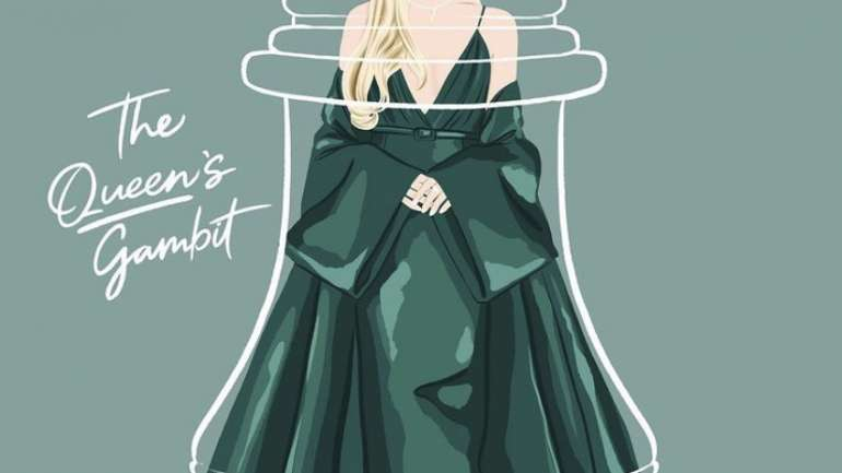 Moda, cine y feminismo con @anahardesing