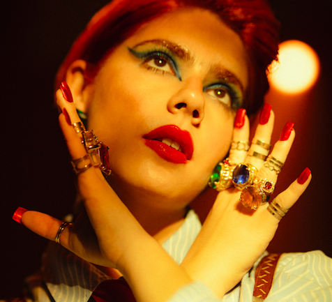 """""""Quiero Que Seas Tú"""": Dulce y Agraz estrena nuevo sencillo, y también una renovada imagen"""
