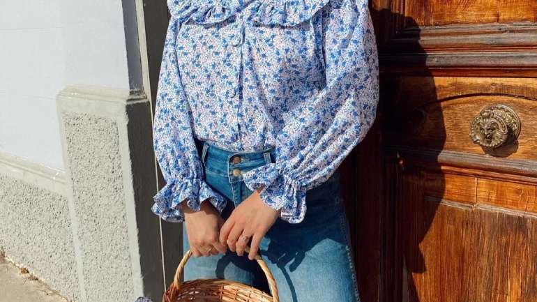 Bermé Atelier, la marca chilena con las blusas más lindas de Instagram