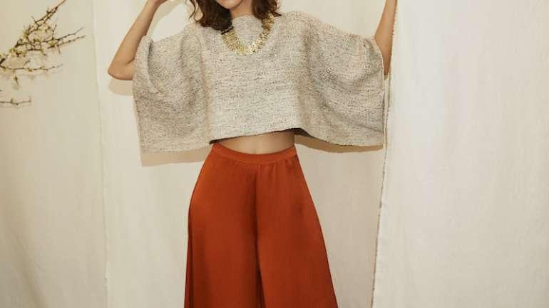 VOZ, la marca que exhibe tejidos y artesanía mapuche en el Soho de Nueva York