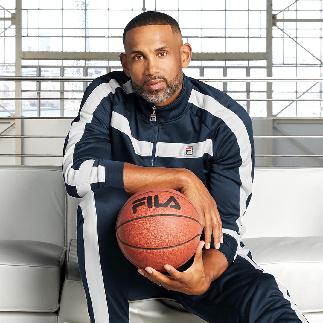 Las zapatillas inspiradas en el basquetbolista: Grant Hill