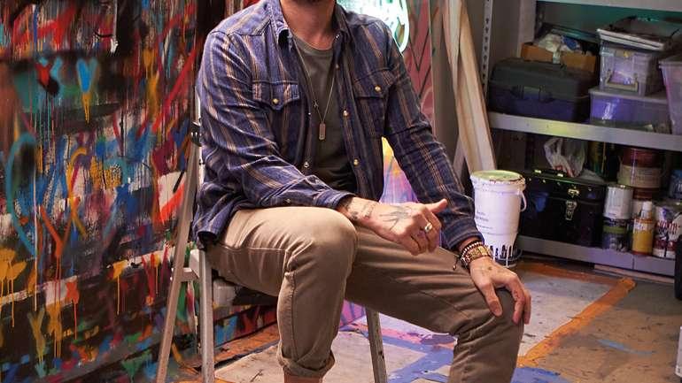 ¡Moda y arte juntos! Skechers y James Goldcrown se unen para lanzar una exclusiva colección de zapatillas