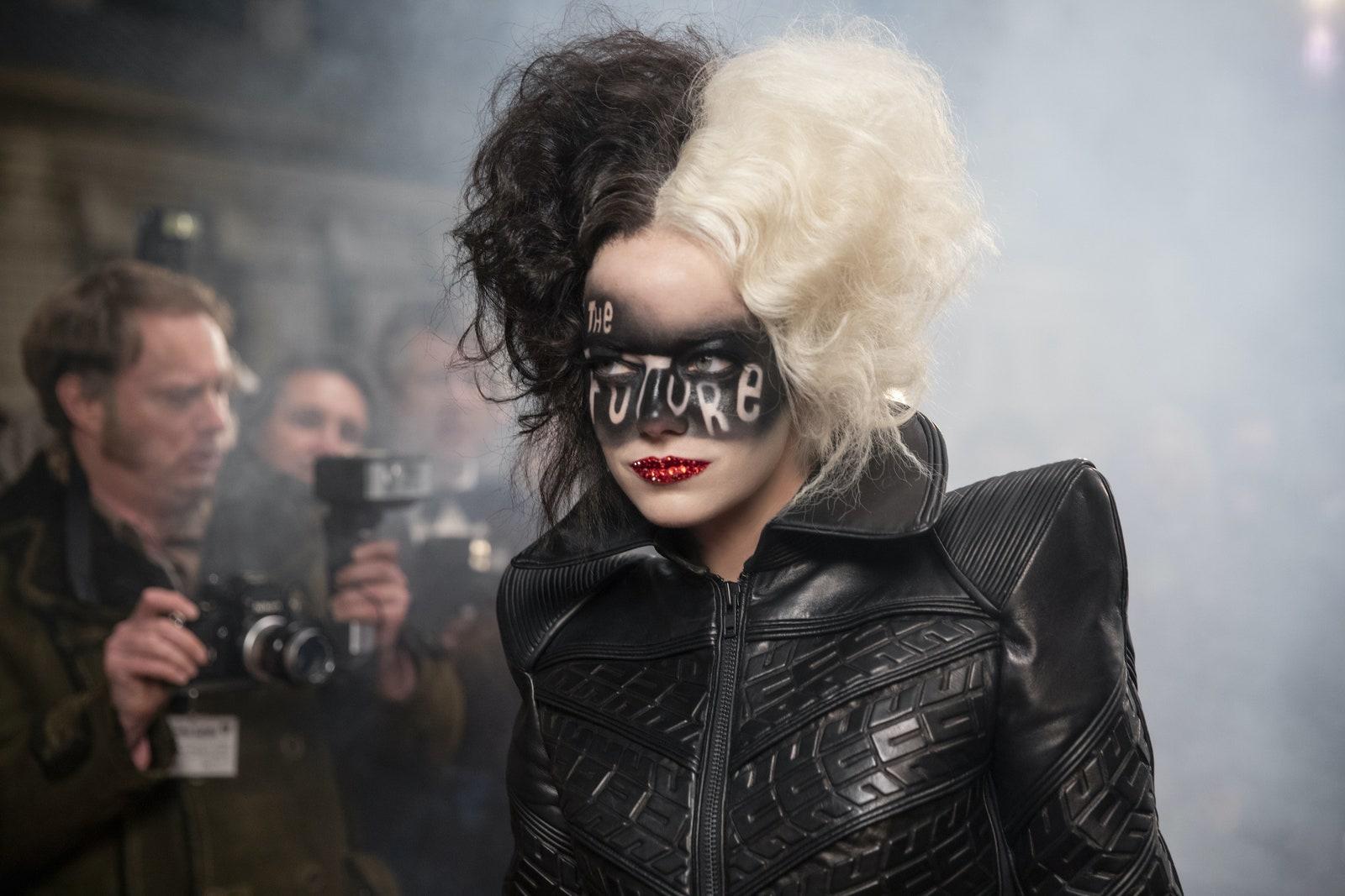 Nadia Stacey: la makeup y hair artist encargada de Cruella