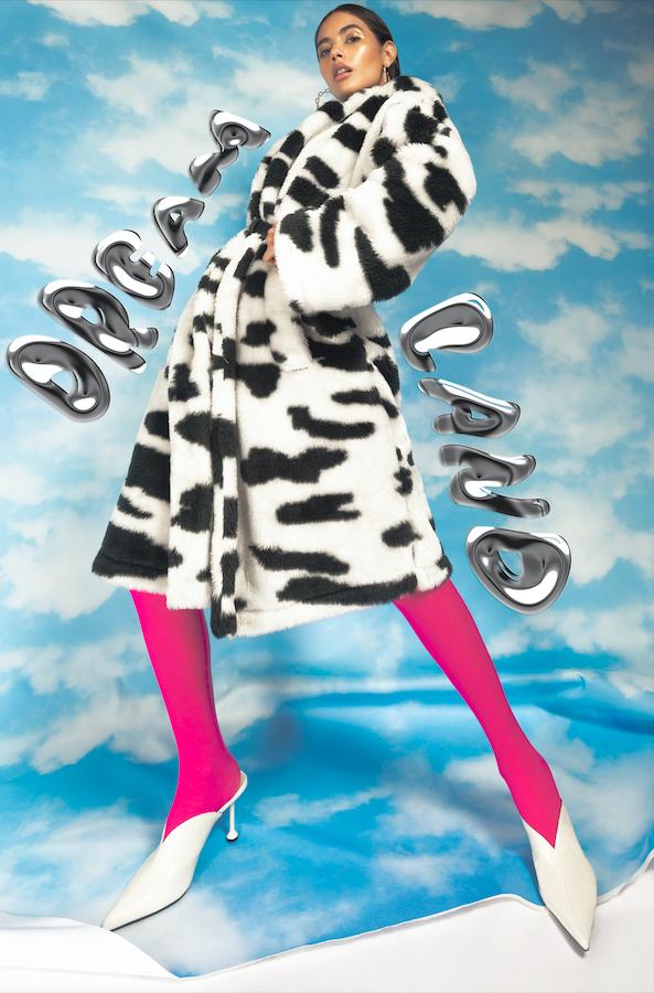 RevistelaCalle13: Dreamland, una editorial de Roberto Pacurucu