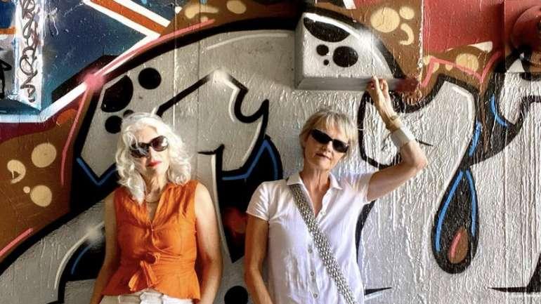 Moda circular, glamour y aventuras por Melbourne con @gingerandcarman