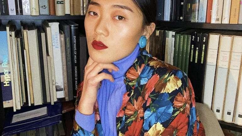 @yayayage_ : Un vistazo a la moda de Milán en tiempos de pandemia