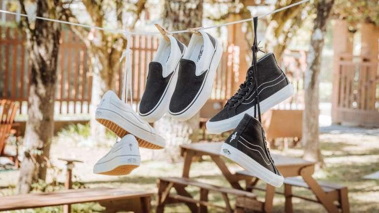 Conoce Surf Supply, la última colección de la marca de ropa y calzado Vans