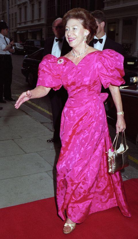 El estilo de la Princesa Margaret