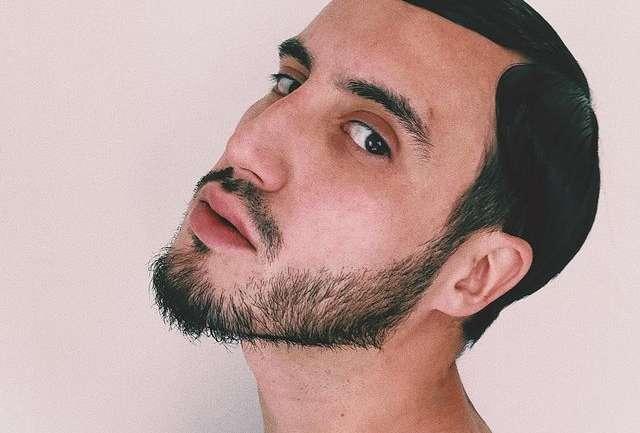 Joven talento del maquillaje: conversamos con Humberto Moya