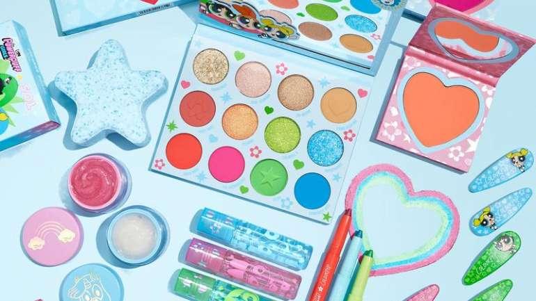 ColourPop x Las Chicas Superpoderosas