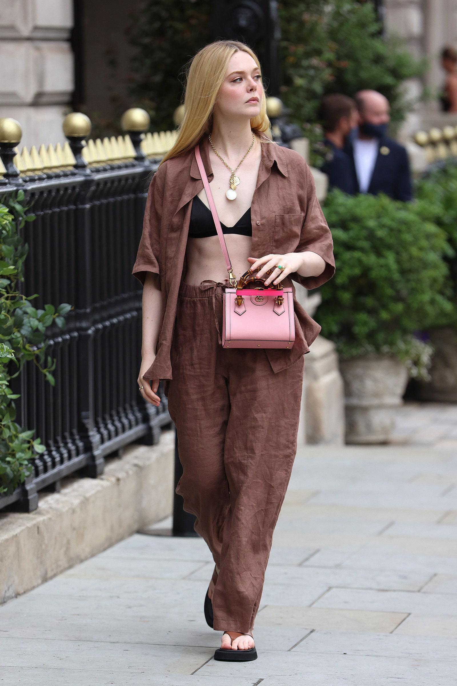 Gucci reinventa un bolso en honor a Lady Di