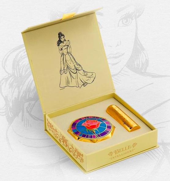 Una colección de maquillaje inspirada en las Princesas de Disney