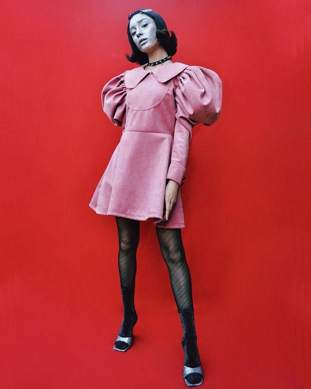 """Conociendo a la diseñadora Nieves Marín: """"Lo más importante para mí fue la decisión de dedicarme 100% al diseño"""""""