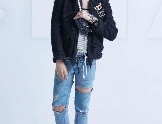 G-Dragon, el idolo ícono de moda