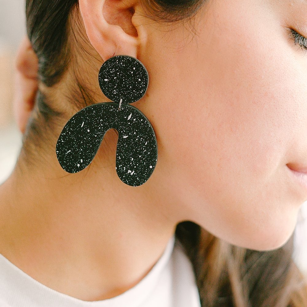 """Buena Suerte Handmade, una marca de accesorios coloridos, cómodos y livianos: """"Mi objetivo es entregarte felicidad en forma de accesorios"""""""