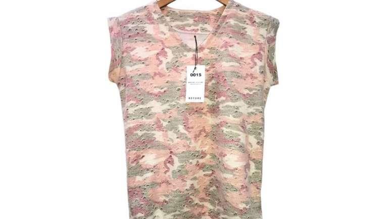 """Conociendo más de BEFORE, una marca de prendas con carácter: """"Más del 70% de nuestras prendas son confeccionadas con textiles nacionales"""""""