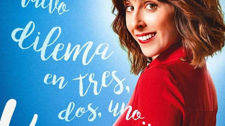 Desde España conversamos con Paula Malia, la interprete de Carmen en la serie Valeria