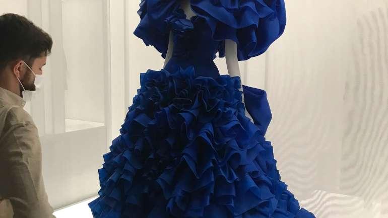 Visitamos la nueva exhibición del Costume Institute en el MET de Nueva York