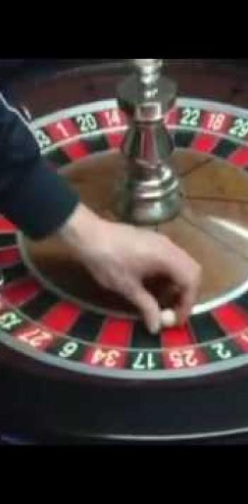 Проиграл деньги в рулетке копатель играть карта